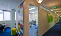Dental Surgery Design & Fitout