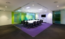 Office Design & Fit out